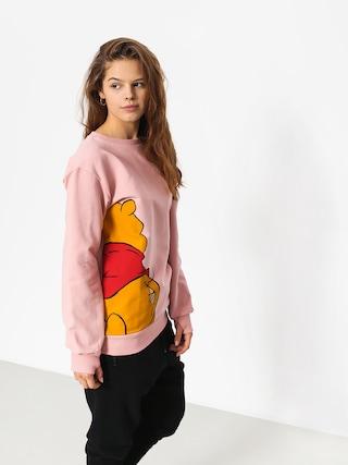 Femi Stories Sweatshirt x Disney Bumy Wmn (pnk)