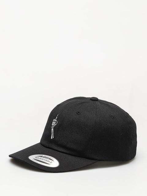 Volcom Cap Finger ZD (blk)