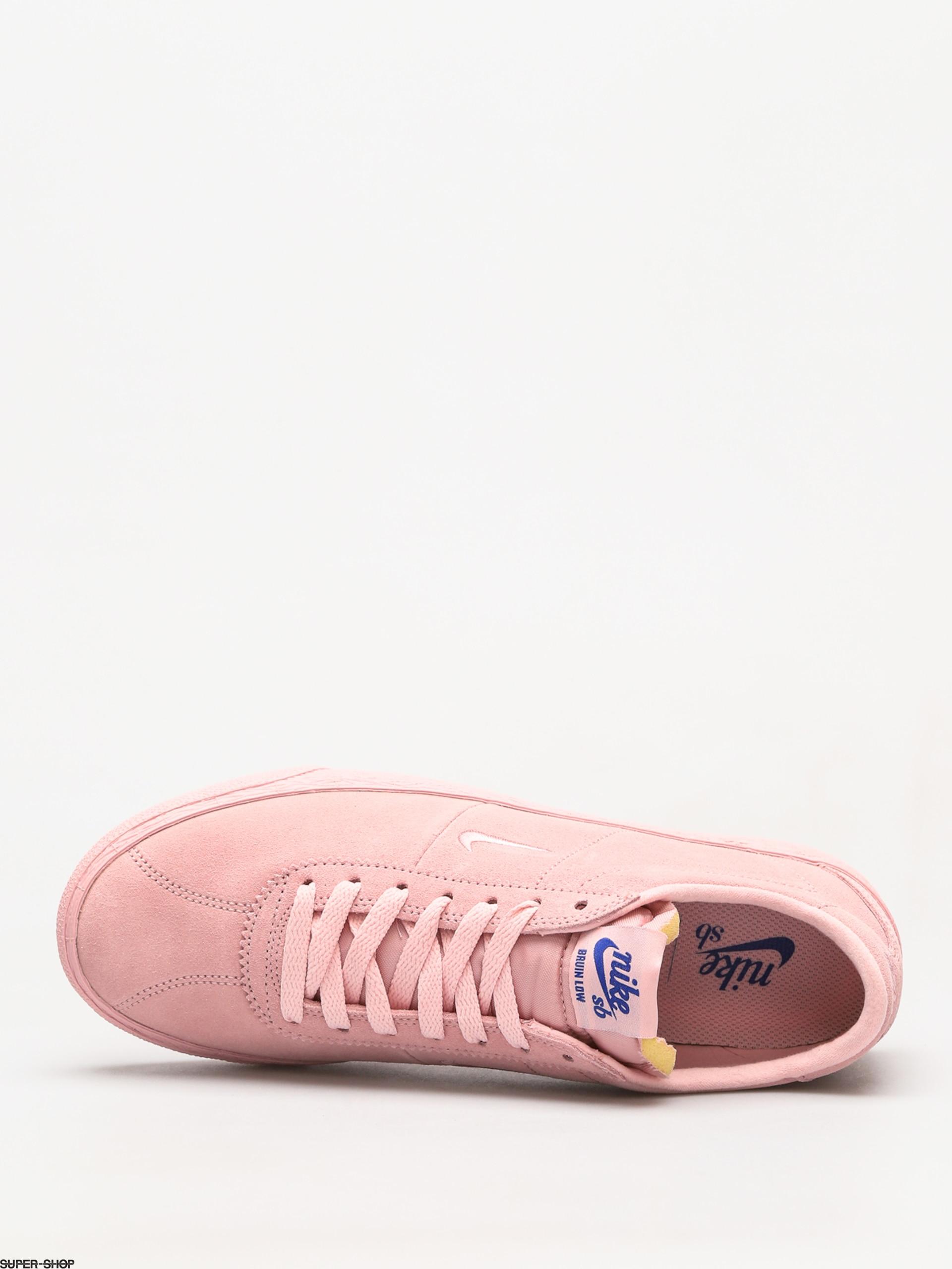 1528677cabae9 Nike SB Sb Zoom Bruin Ultra NBA Shoes (bubblegum bubblegum university red)