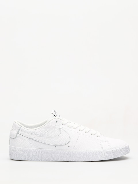 Nike SB Schuhe Sb Zoom Blazer Low Nba (white/white rush blue university red)