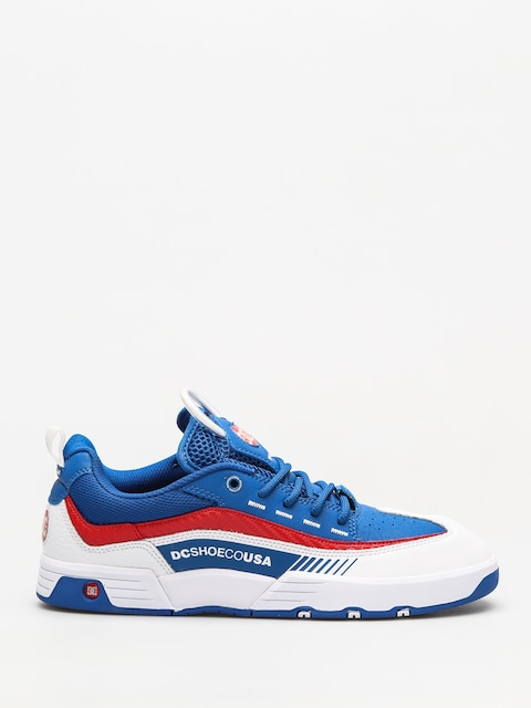 DC Schuhe Legacy98 Slim (blue/red/white)