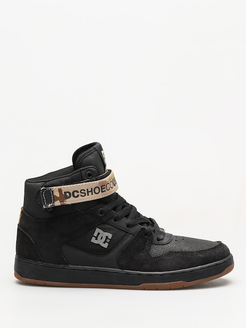 DC Pensford Shoes (black)