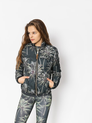 Femi Stories Jacket Condori Wmn (plm)
