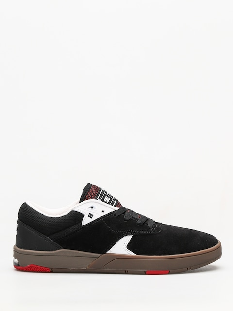 DC Tiago S Shoes (black/gum)