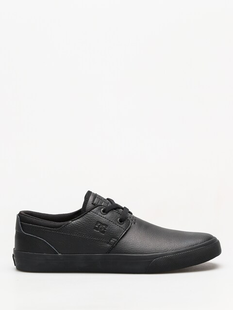 DC Wes Kremer 2 S Shoes (black)
