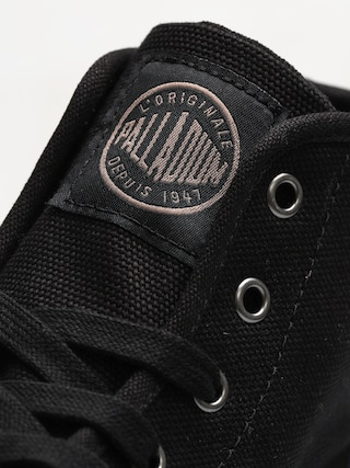 Palladium Shoes Pampa Hi (black)