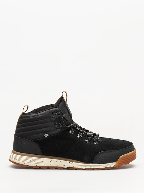 Element Shoes Donnelly Light (black gum)