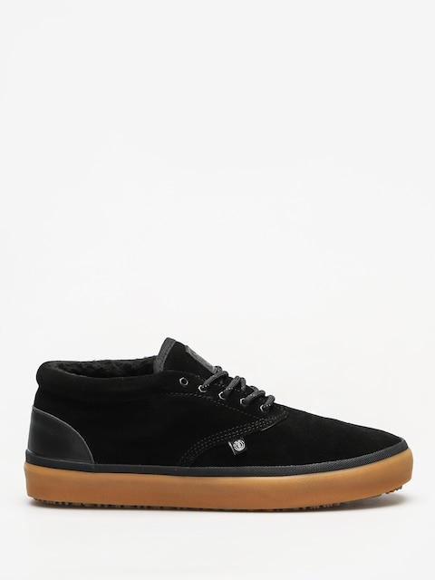 Element Shoes Preston (black gum)