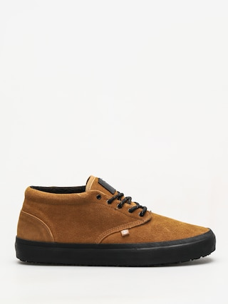 Element Shoes Preston (breen black)