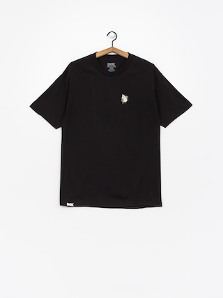 DGK T-shirt Blessed (black)