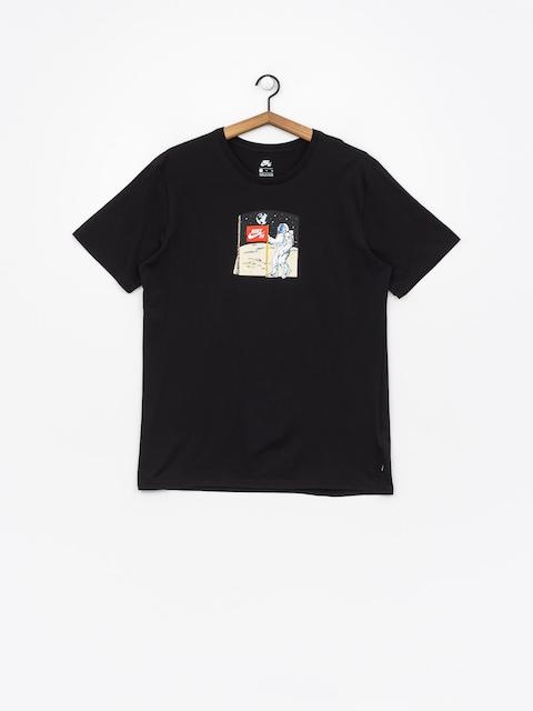 Nike SB T-shirt Sb Fake Landing