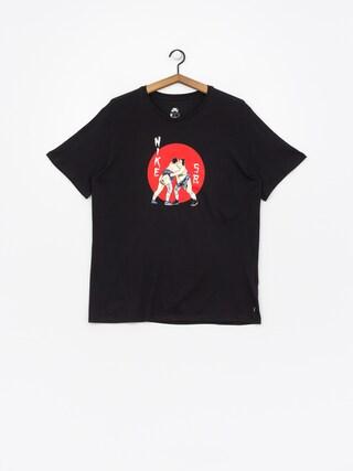 Nike SB T-shirt Sb Wrestler (black)
