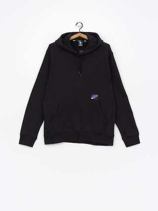 Nike SB Hoodie Sb Icon 2002 HD (black/white)
