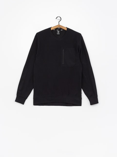 Nike SB Longsleeve Sb Top Overlays (black)