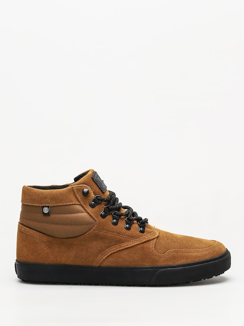Element Topaz C3 Mid Shoes (breen black)