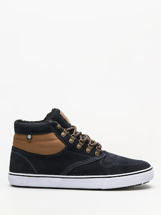 Element Topaz C3 Mid Shoes (navy breen)