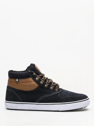 Element Topaz C3 Mid Shoes (navy breen)