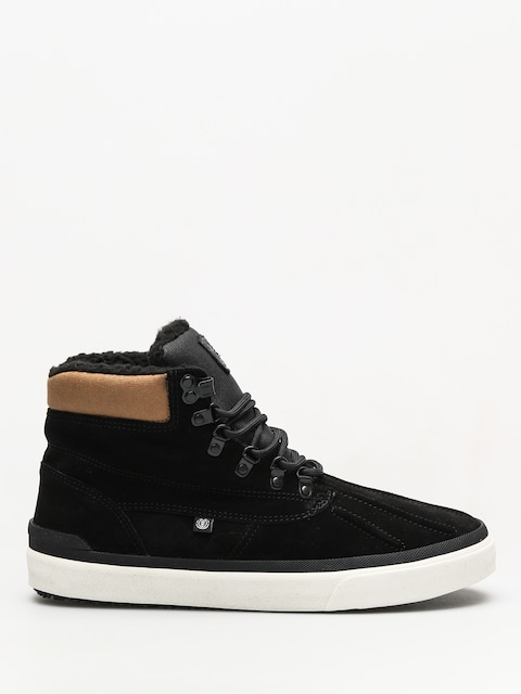 Element Turph Shoes (black breen)