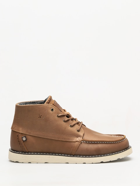 Element Bankton Winter shoes (walnut)
