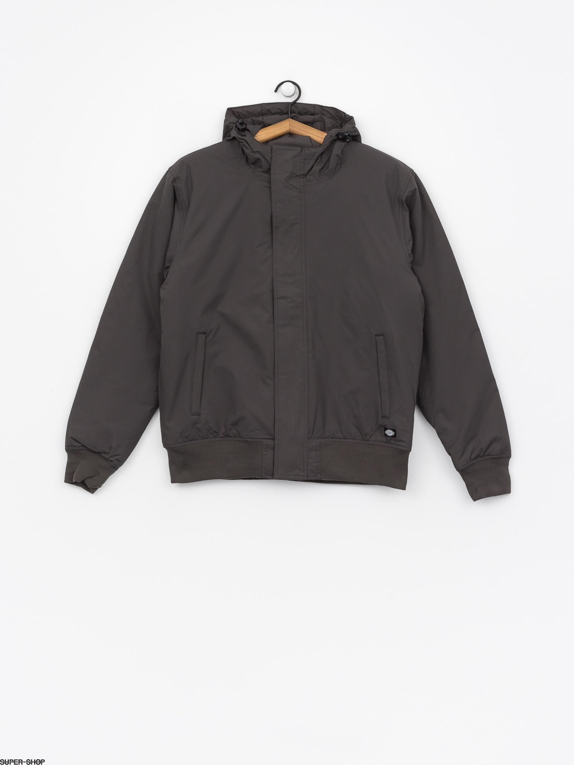 Dickies Jacket Cornwell (charcoal grey)