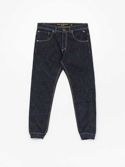 MassDnm Hose Base Jogger Jeans Sneaker Fit (rinse)