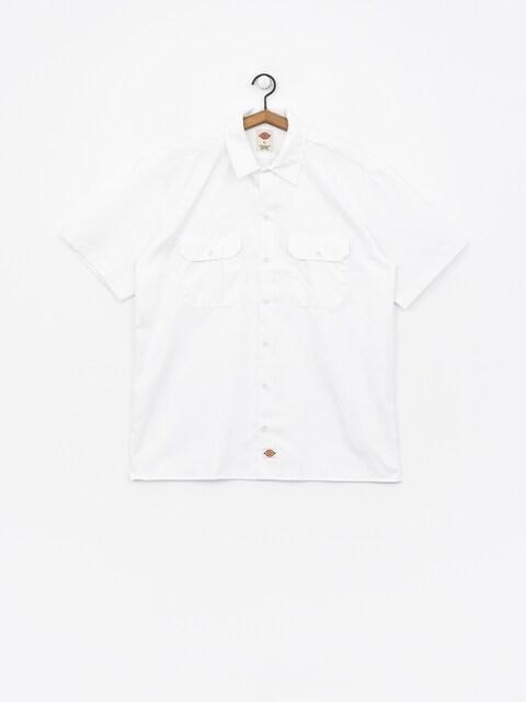 Dickies Shirt Work (white)