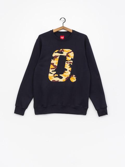Prosto Sweatshirt Omash Crewneck (dark navy)