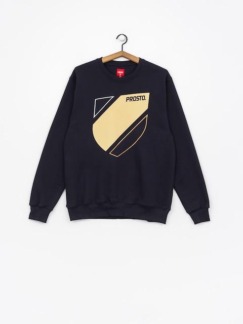 Prosto Sweatshirt Tri (dark navy)