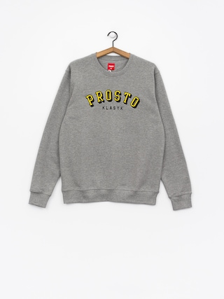 Prosto Sweatshirt Volum (concrete)