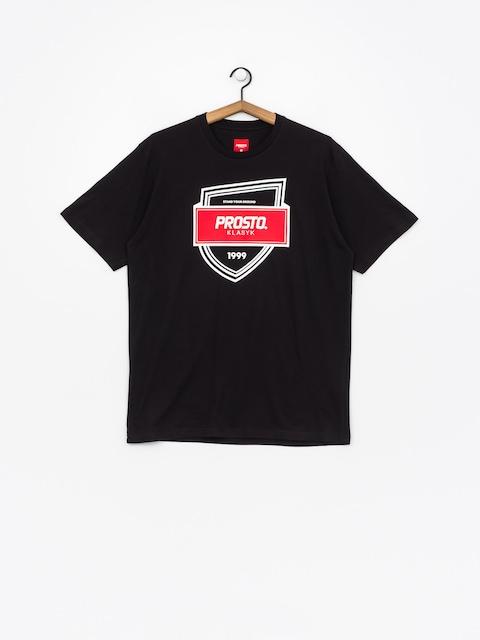Prosto Badge T-shirt