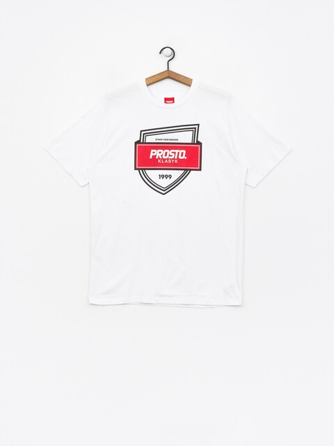Prosto Badge T-shirt