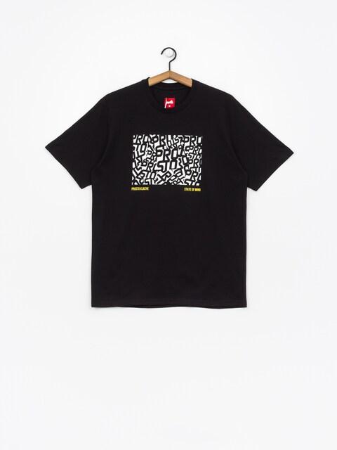 Prosto T-Shirt Ofmind