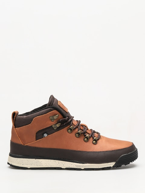 Element Donnelly Shoes (cognac premi)