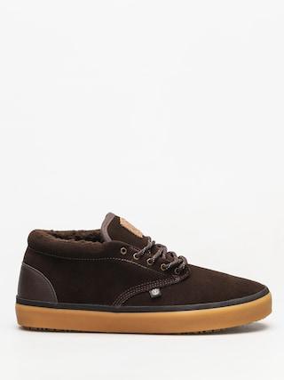 Element Preston Shoes (chocolate gu)