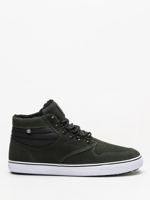 Element Topaz C3 Mid Shoes (olive)
