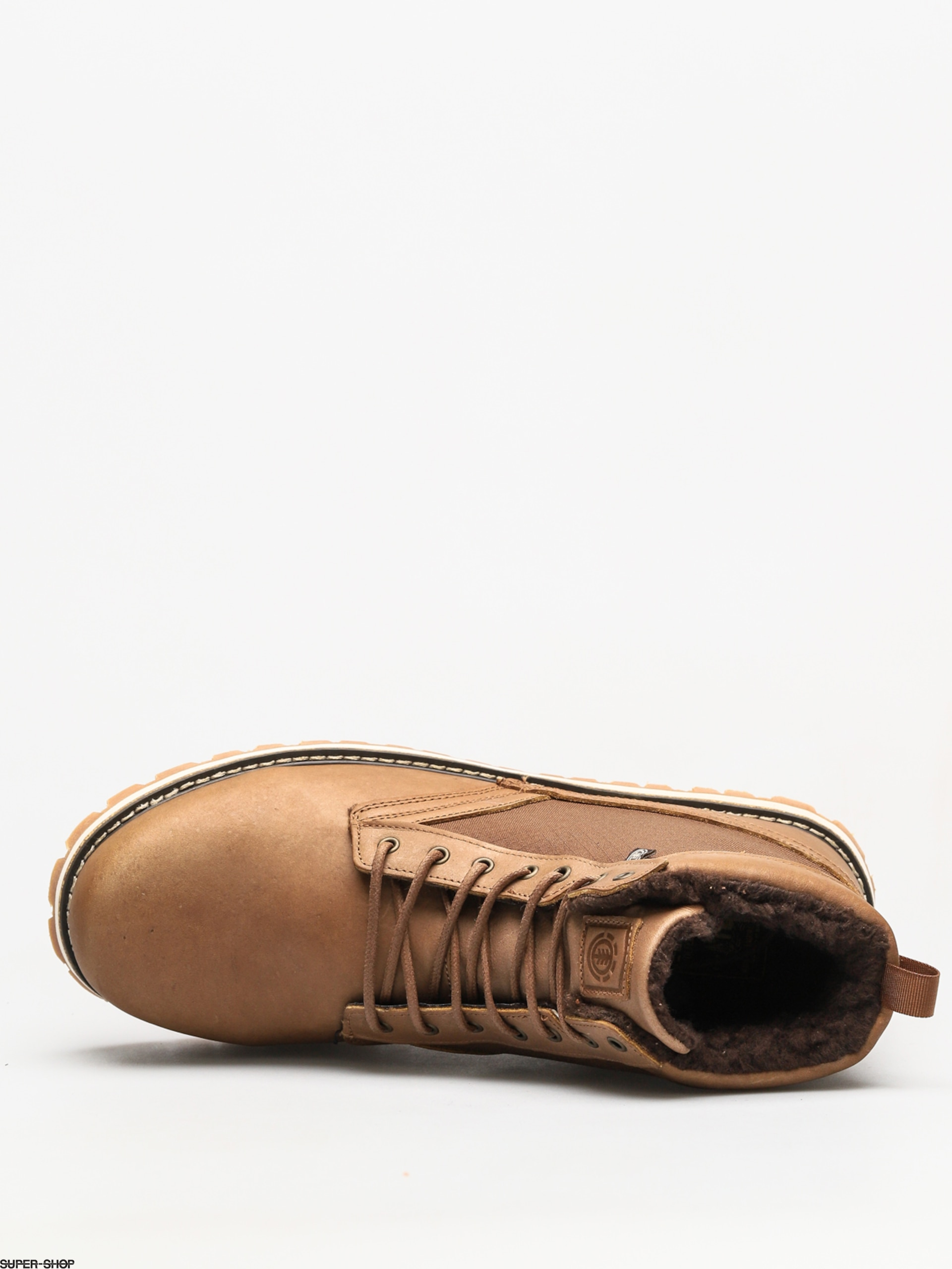 dbcef0554ff Element Seton Boot Winter shoes (walnut breen)