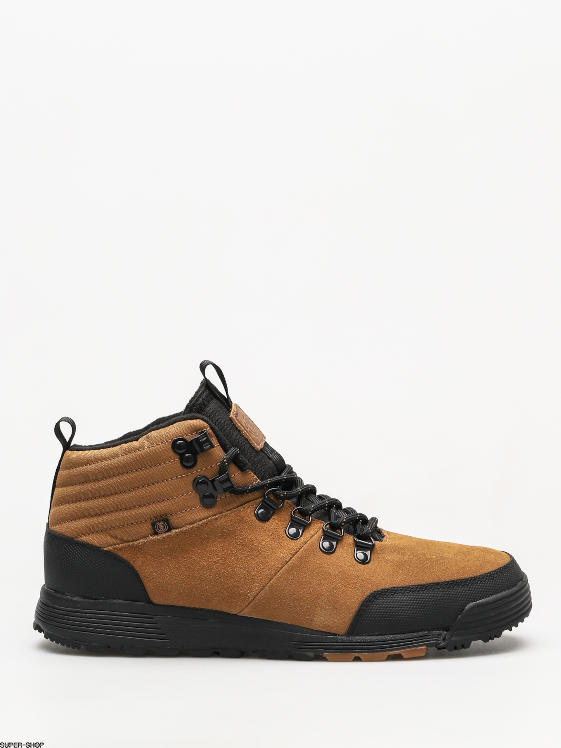 Black Element Donnelly Shoes breen Light wwHaqZ
