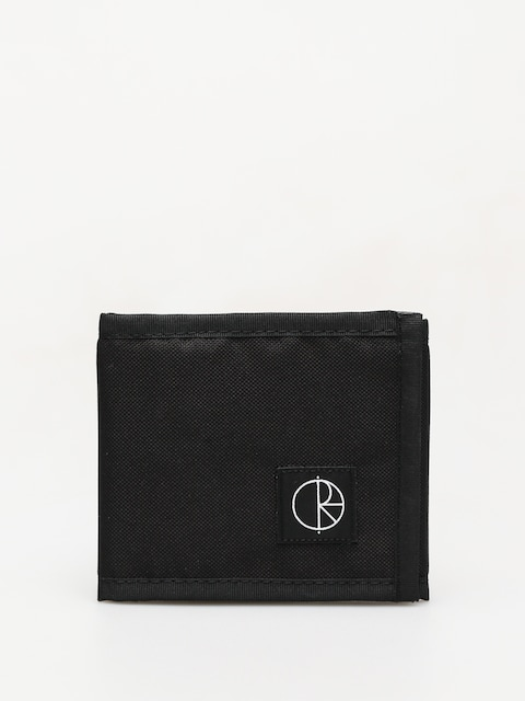 Polar Skate Cordura Wallet (black)