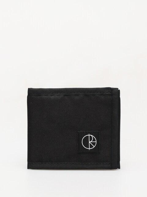 Polar Skate Geldbörse Cordura Wallet (black)