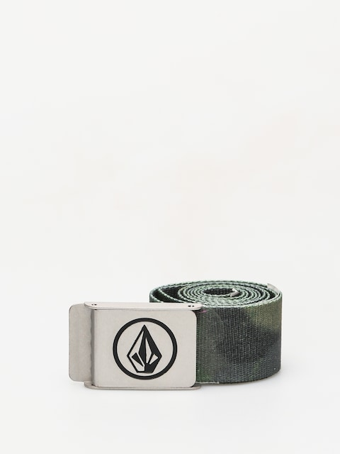 Volcom Circle Web Belt (cam)