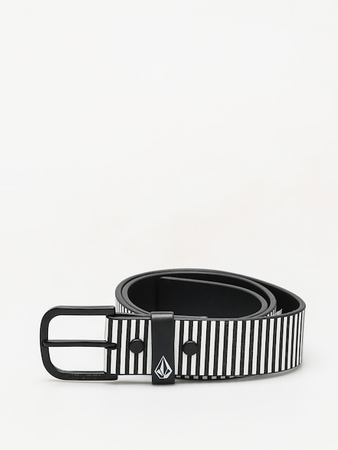 Volcom Empty Pu Belt (wht)