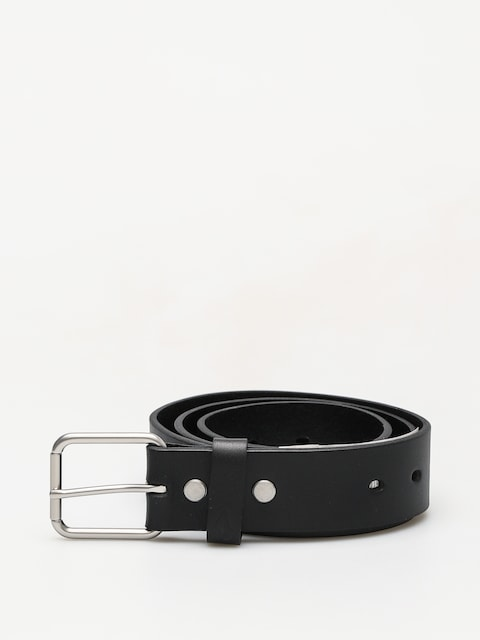 Volcom Strangler Lth Belt (blk)