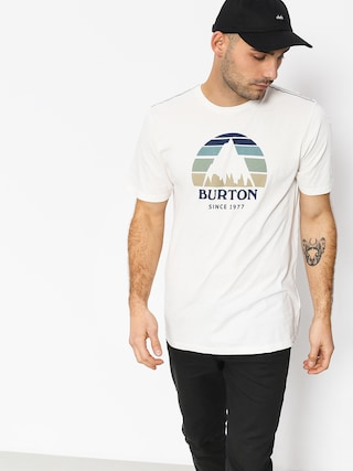 Burton T-shirt Underhill (stout white)