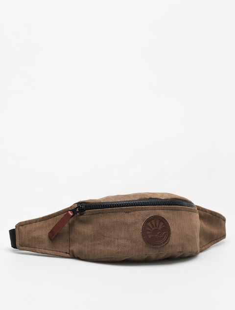 Malita Bum bag Environment (dark/brown fir)
