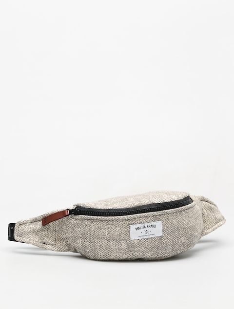 Malita Brand Bum bag (grey)