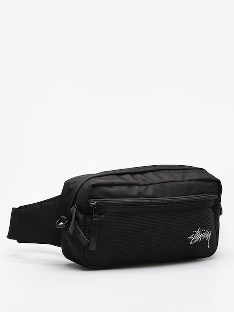 Stussy Bag Stock Side (black)