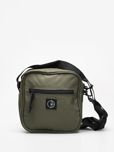 Polar Skate Cordura Dealer Bag (olive)