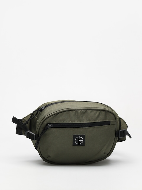 Polar Skate Cordura Hip Bag (olive)