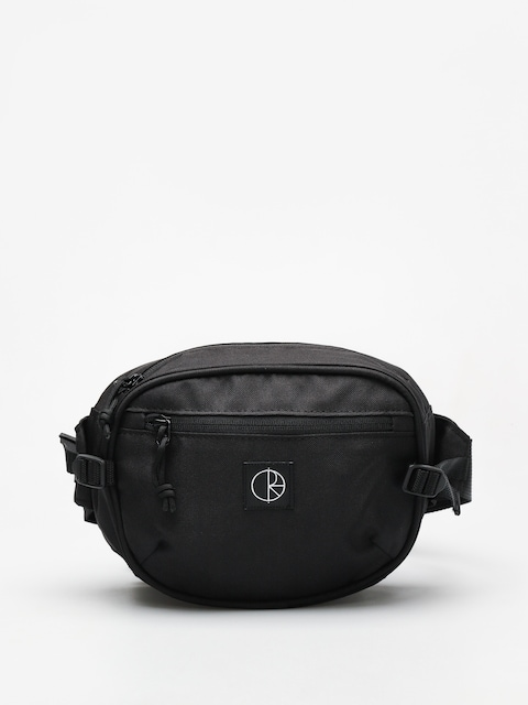 Polar Skate Cordura Hip Bag (black)