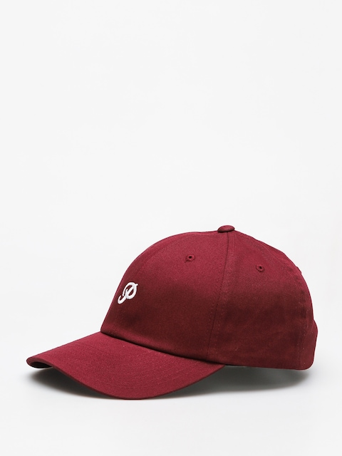 Primitive Mini Classic ZD Cap (burgundy)